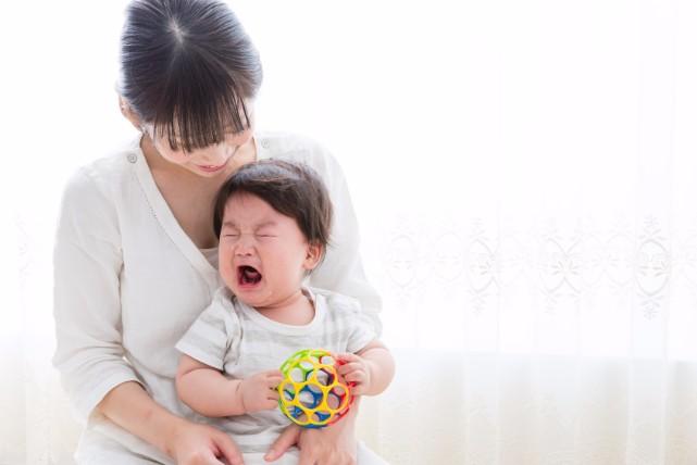 親はどう対処すべき?子供が癇癪を起こす5つの原因と対処法