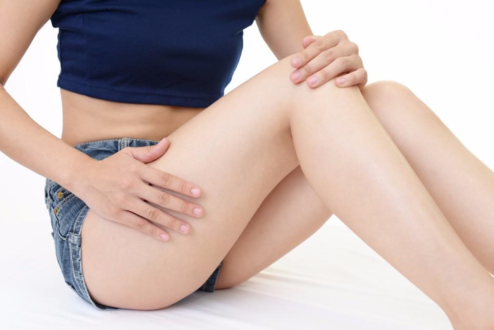 ガッシリ太ももを作り出す「筋肉太り」を解消する2つの方法