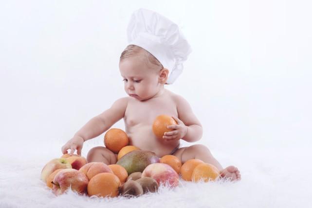 おいしいから食べさせたい!赤ちゃんに与えても良い果汁と与え方