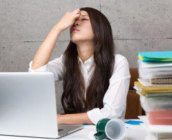 【ショボショボする】疲れ目によるツラい症状を解消する方法まとめ