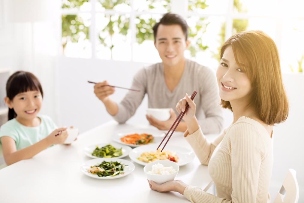 お腹いっぱい食べても良い「食べ合わせダイエット」とは?