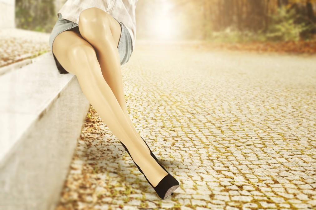 筋肉質の女性必見!ムキムキな足を細くするダイエット法5つ