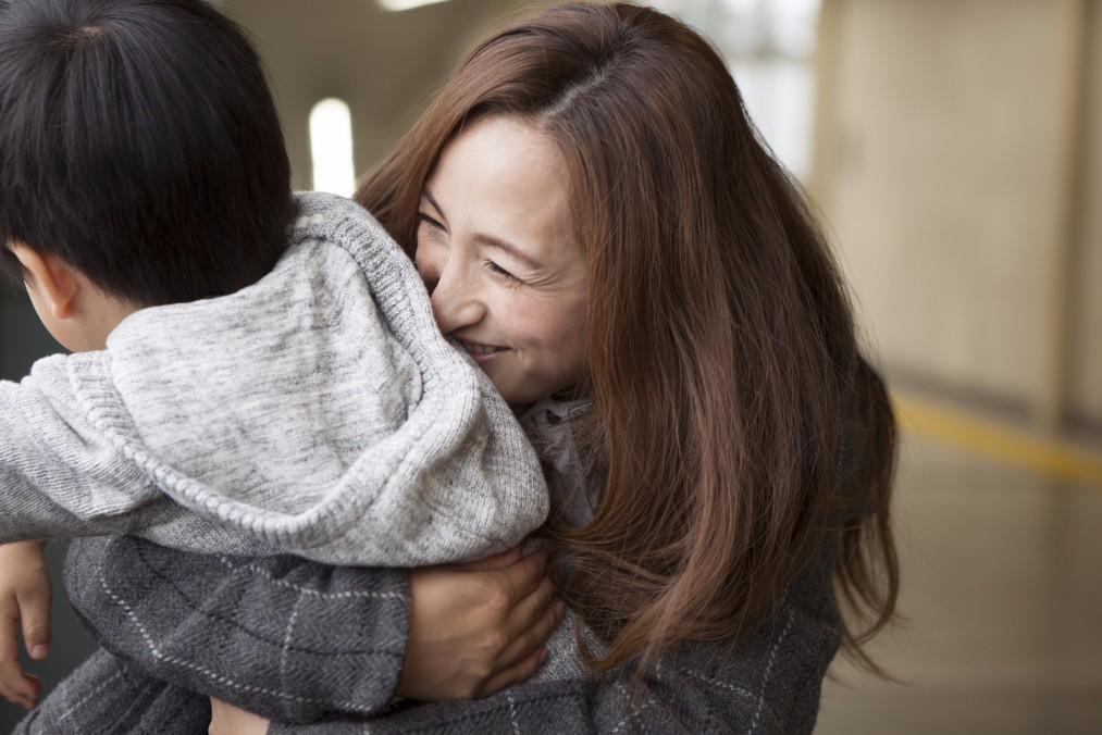 怒りすぎた後の親の対応は、子供の成長に大きく影響するんです