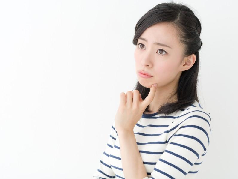 顎にできた「しこりニキビ」をケアする方法