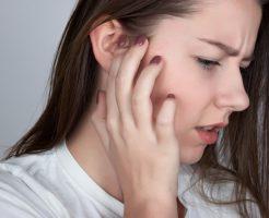 なぜここに?耳たぶニキビの8つの原因と治し方