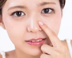 鼻の下にできやすい「梅干しシワ」を予防する4つのエクササイズ