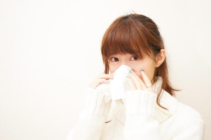 鼻の周りにできるシワの原因と改善する方法