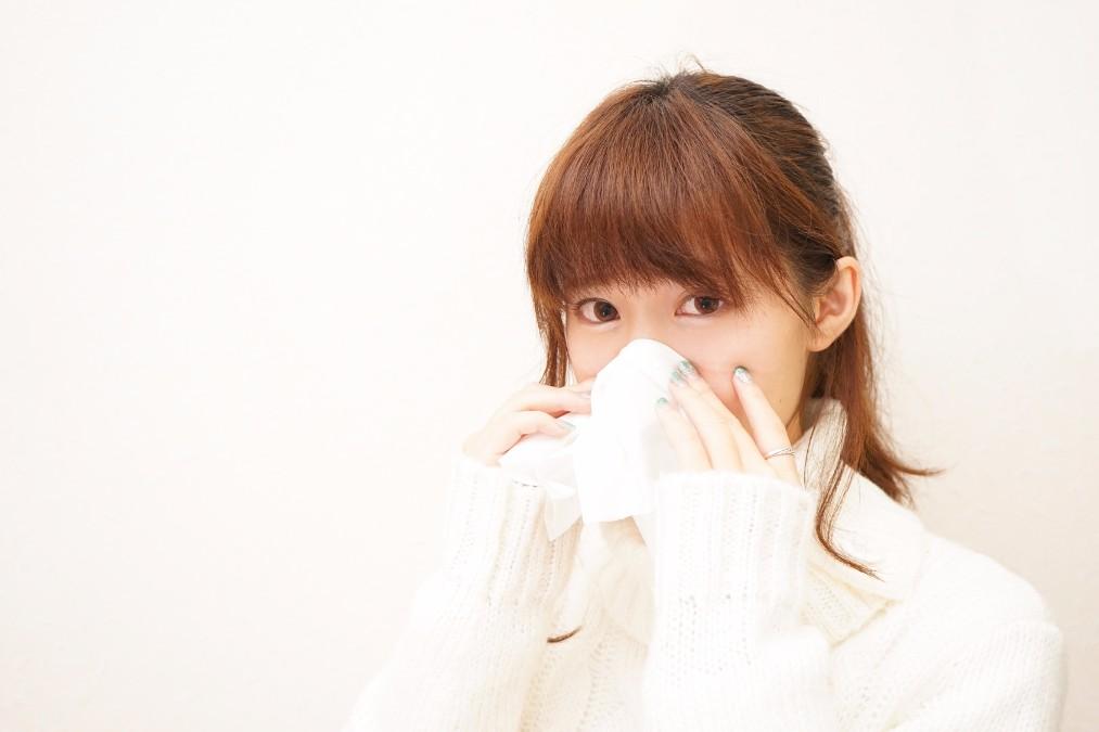 【最悪の場合は手術かも】副鼻腔炎の主な原因と10の予防法