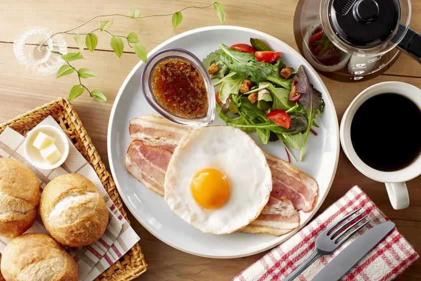 ダイエット中の朝食におすすめの食べ物やメニュー