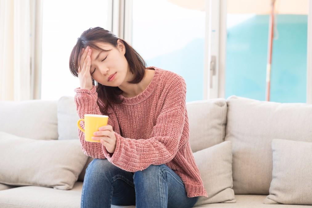 ストレスが肌のかゆみや湿疹を引き起こすメカニズムと改善する方法