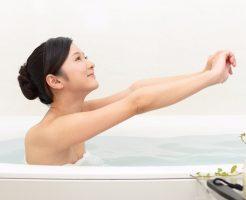 ズボラ女子でも美肌になれる「タモリ式入浴法」のメリット5