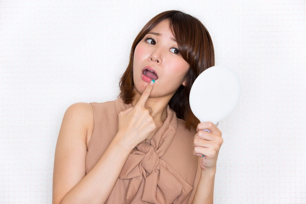 お肌の不調は免疫低下のサインかも!免疫力を上げる5つの方法