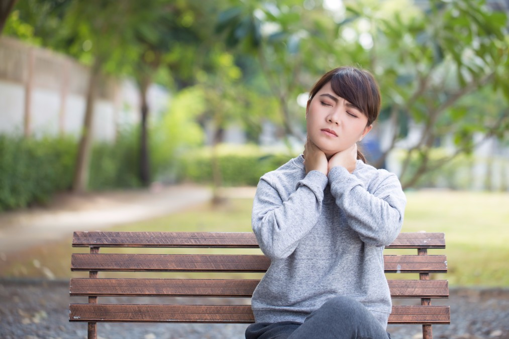 早期発見のために知っておきたい「甲状腺機能低下症」のこと