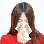 【花粉症の方必見】エンドレスで溢れ出る鼻水の止め方7つ