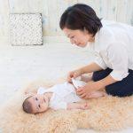 育児に大忙しな産後ママを襲う「背中の痛み」を解消する方法