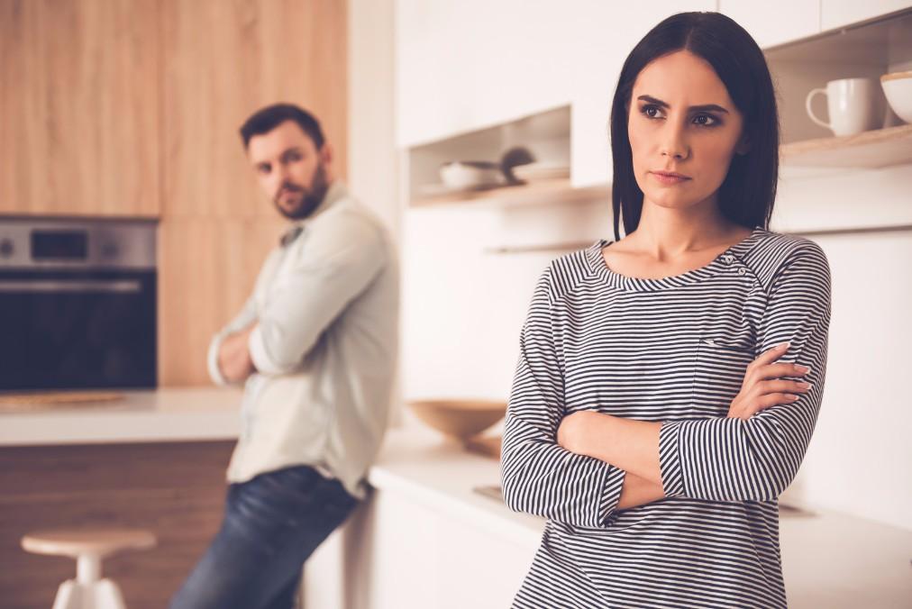 旦那の「妻への無関心」の原因は?状況を変えるためにできること