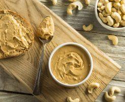 実はダイエットにも効果的だった「ピーナッツバター」の魅力