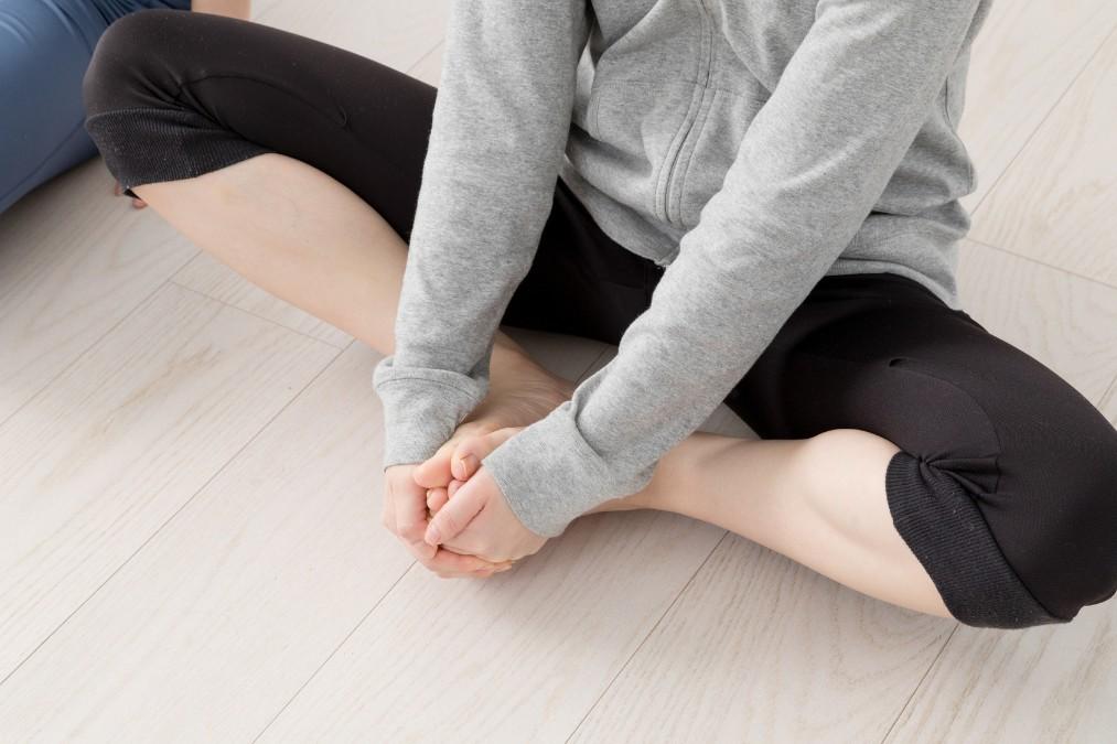 骨盤矯正で得られる5つの効果と簡単にできるストレッチ