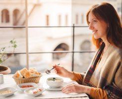 食事を通して温活しよう!体を温める食材の4つの特徴