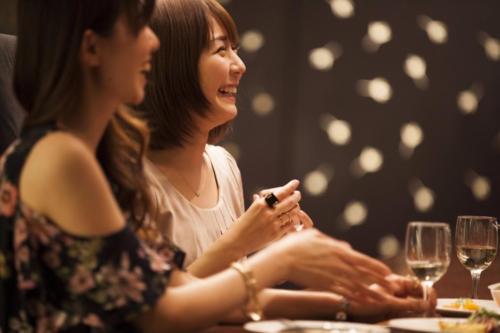 婚活パーティーに出没する、超最低な「既婚者男」の10の特徴