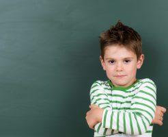 子供の目線に立てばわかる、「頑固な性格」が実は素直な理由