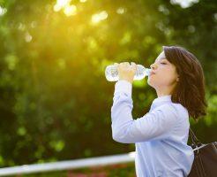 汗をかかない方へ!汗が出ないことによる悪影響と改善法