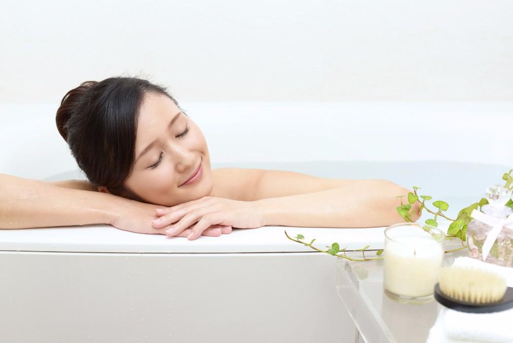 極上のリラックス気分がお風呂で味わえる「瞑想浴」のススメ
