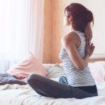【脱低体温】体が温まる「温活エクササイズ」のやり方5つ