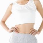 【ドローイン】お腹を凹ますだけの呼吸法ダイエットのやり方