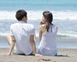 彼と海に行こう!カップルにおすすめの遊び方10個