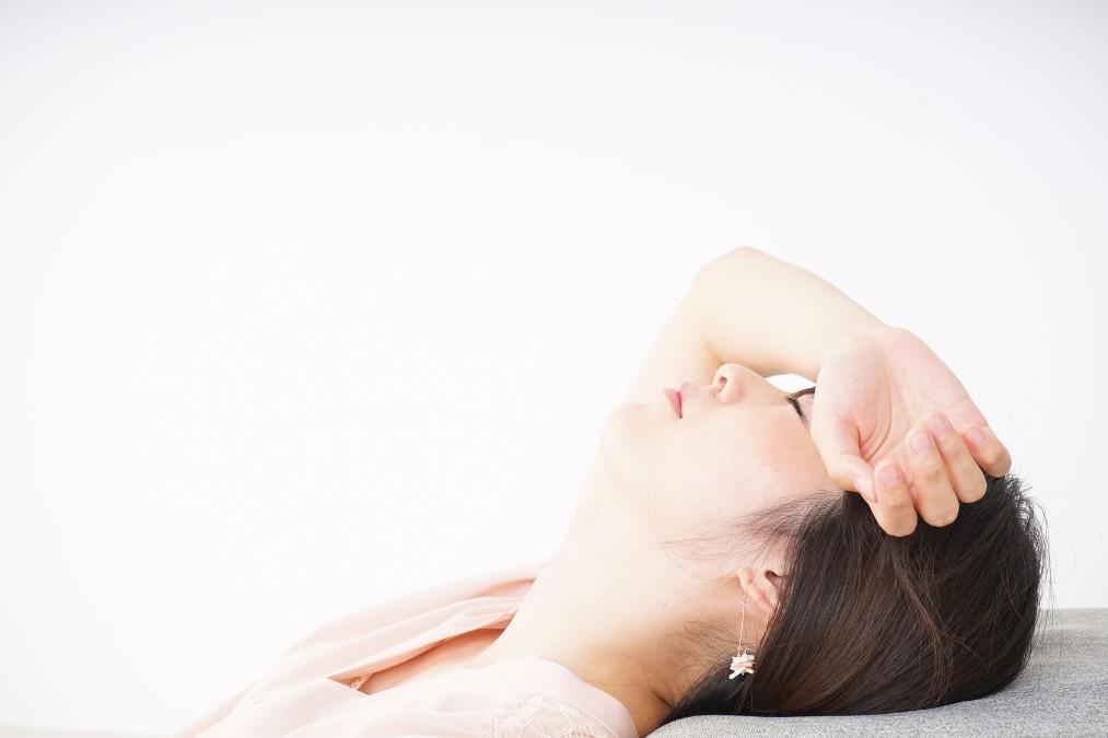 【免疫力UP】風邪をひきやすい・治りにくい体質の改善法4つ
