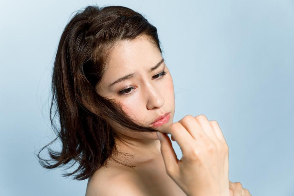 女性も行うべき5つの薄毛対策