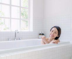 お風呂に浸かりながら美肌を手に入れるための4つのポイント