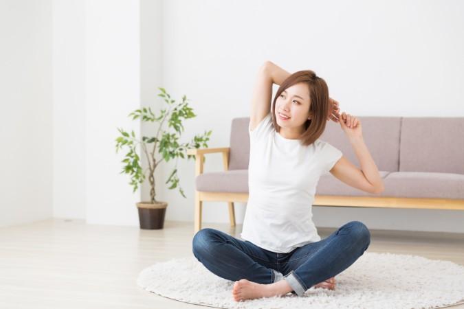 心身の不調に効く「足つぼマッサージ」の正しいやり方