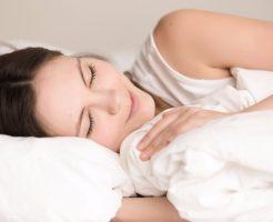 【ダイエットのために眠ろう】寝不足で体重が増える2つの理由