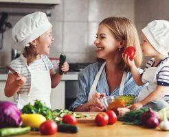 子供がご飯を食べないのはなぜ?そんな時に試したい7つの対処法