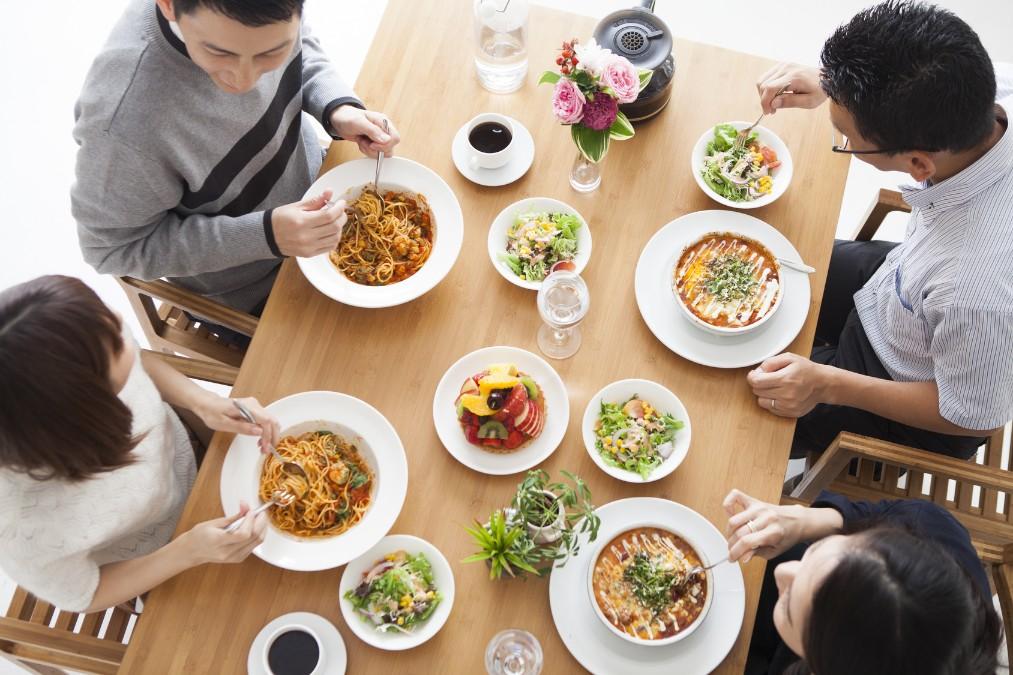 血圧高めの方におすすめの食事、DASH食とは?