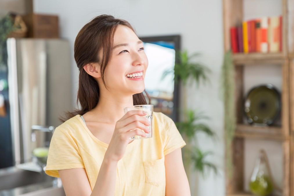 美容大国発祥の「紅酢」が持つ10の効果とおいしい飲み方