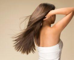 シアバターの髪への効果とヘアケアへの取り入れ方
