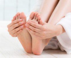 冷え性を引き起こす5つの原因と改善に効果的な運動