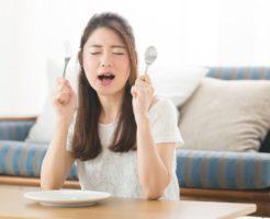 体がガッシリな「固太り」に効果的なダイエット方法3つ