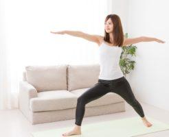 簡単だから無理なく続けられる、腰痛改善ストレッチ6選