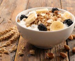 低GI食品「オートミール」を取り入れたダイエットのやり方