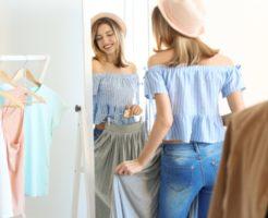 洋服を長持ちさせる7つの方法