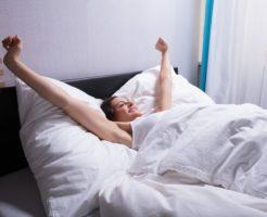【楽に腰痛改善】寝たままの姿勢でOKなストレッチ4つ