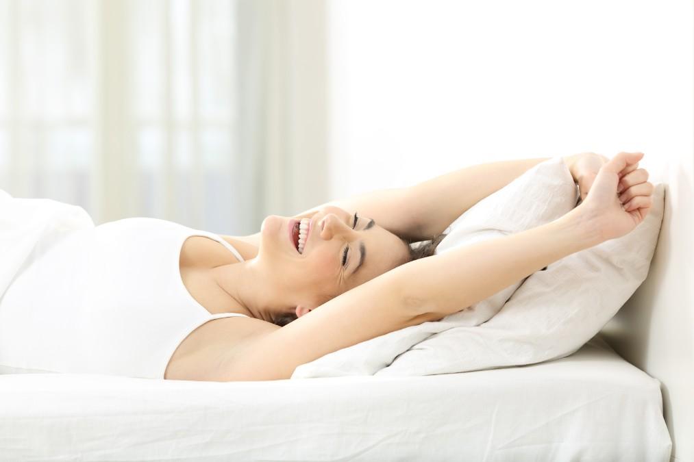 枕を変えるだけのいびき対策