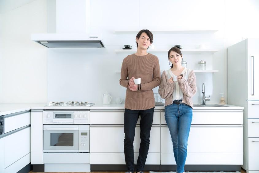 姉さん女房の夫婦は、円満な家庭が築きやすい?