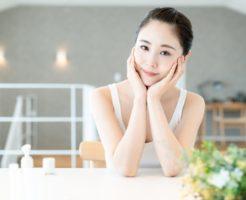 お肌の調子がゆらぐ「ゆらぎ肌」の症状と改善方法