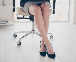 膝の黒ずみの治し方 5選