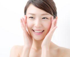 眉間のシワを改善するスキンケア方法